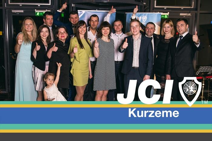 JCI Kurzeme